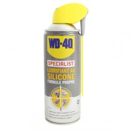 WD-40 Lubrifiant Silicone 400Ml Pulverisateur Systeme Pro