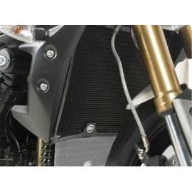 Grille de protection de radiateur d'eau R&G Racing Speed Triple 1050 2011-2017, Speed 94 2015-2016