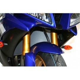 Grille de protection de radiateur R&G Racing R6, R1
