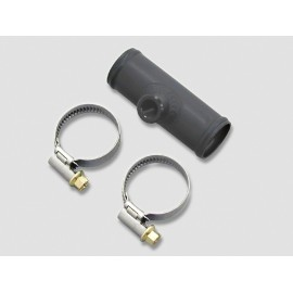 Adaptateur pour sonde de temperature Yoshimura type C PT1/8-28
