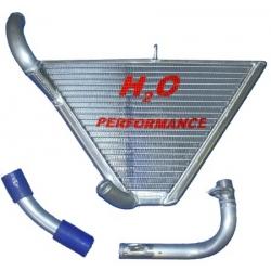 Radiateur d'eau additionnel R1 2007-2008 H2O Performance