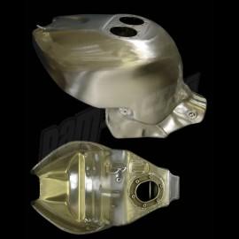 Réservoir endurance aluminium 24 litres CBR1000RR 2004-2007