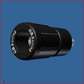 Remplacement Tampon pour protection de cadre coté gauche GB Racing Daytona 675R 11-12