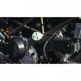 Tampons de protection GSG MOTO Monster 600, 750, 900