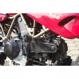 Tampons de protection GSG MOTO 750 SS, 900 SS