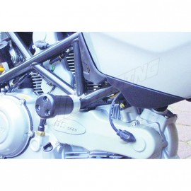 Tampons de protection GSG MOTO Multistrada