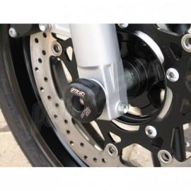 Protections de fourche GSG MOTO GSX 650 F 2008-2014, GSF 650 Bandit N/S 2007-2015
