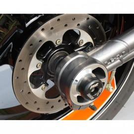 Protections de bras oscillant GSG MOTO pour BENELLI