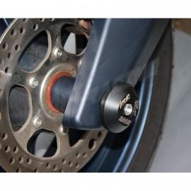 Protections de bras oscillant GSG MOTO pour 1125 R 2008-2010