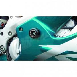 Tampons de protection GSG MOTO CBR 600 F / FS 1999-2006