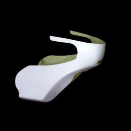 Tête de fourche fibre de verre IMOLA 1972 MOTOFORZA