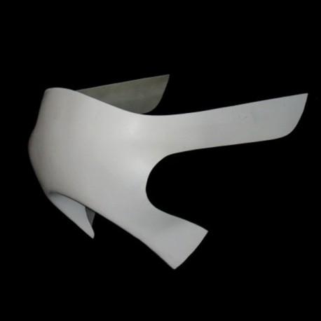 Tête de fourche fibre de verre MALANCA 50 cm3 1969 MOTOFORZA