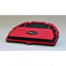 Filtre à air MWR Spécial Racing GSXR600, GSXR750 K6-L0