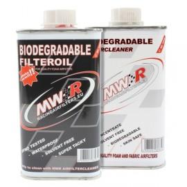Huile de Filtre à air et nettoyant MWR 250 ML