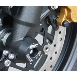 Protections de fourche GSG MOTO Street Triple 675 / R 2007-2016, Street Triple 765 2017-2019