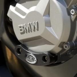 Slider moteur gauche R&G Racing S1000RR 2010-2014, HP4