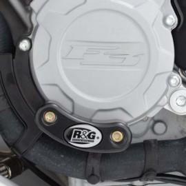 Slider moteur gauche R&G Racing MV AGUSTA