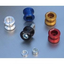 Diabolos support béquille 8 mm GSG MOTO aluminium