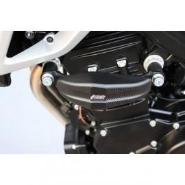 Tampons de protection STREETLINE GSG MOTO F800R 2012-2017
