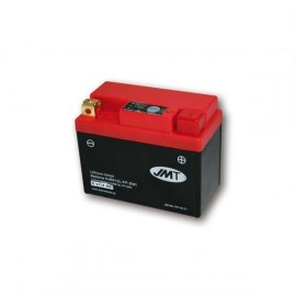 Batterie Lithium-Ion HJB612L-FP avec indicateur