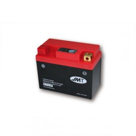 Batterie Lithium-Ion HJB612-FP avec indicateur