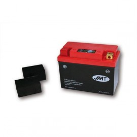 Batterie Lithium-Ion HJB5-FP avec indicateur