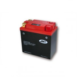 Batterie Lithium-Ion HJB9-FP avec indicateur