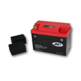 Batterie Lithium-Ion HJB5L-FP avec indicateur