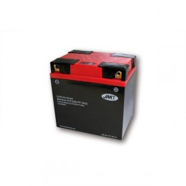 Batterie Lithium-Ion HJTX30-FP avec indicateur