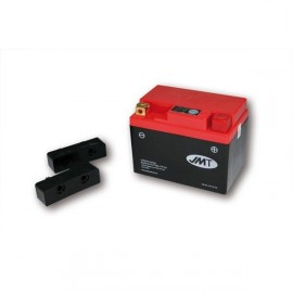 Batterie Lithium-Ion HJTX5L-FP avec indicateur