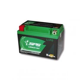 Batterie Lithium-Ion HJTX12-FP-S