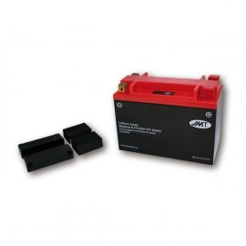 Batterie Lithium-Ion HJTX20H-FP avec indicateur