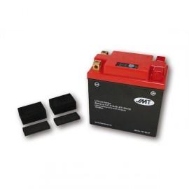 Batterie Lithium-Ion HJTX14AH-FP avec indicateur