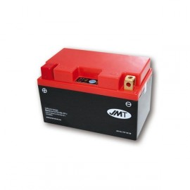 Batterie Lithium-Ion HJTZ10S-FP avec indicateur