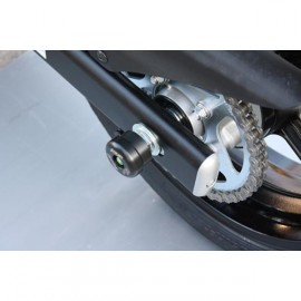 Protections de bras oscillant GSG MOTO SFV 650 Gladius 2009-2015, SV650 2015-2016
