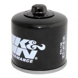 Filtre à huile KN RSV4 09-12