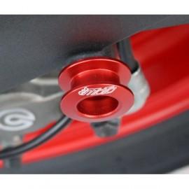 Diabolos support béquille 6 mm GSG MOTO 899 Panigale 2014-2015, 959 Panigale 2016-2017 aluminium