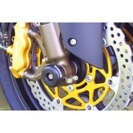 Protections de fourche GSG MOTO ZX 10R 2004-2005