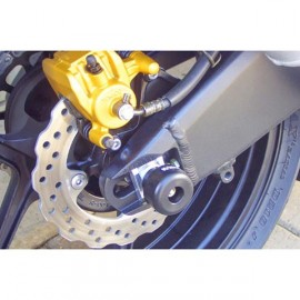 Protections de bras oscillant GSG MOTO ZX 10R 2004-2005