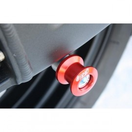 Diabolos support béquille M10x1.25 GSG MOTO ZX 6R 2007-2008 aluminium