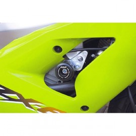 Tampons de protection GSG MOTO ZX 6R, ZX 636 2003-2004