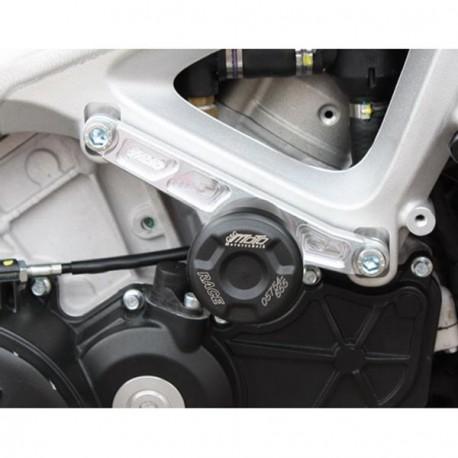 GSG-moto TBR Roue Avant Aprilia Rsv 1000 tuono v4//rsv4 R//rsv4 RR RT