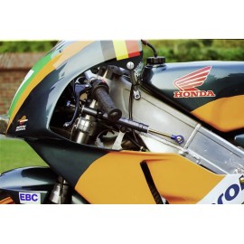 Amortisseur de direction racing TOBY RS250R 1993-2009