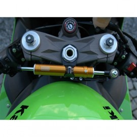 Amortisseur de direction racing TOBY ZX6R 2007-2008
