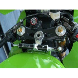 Amortisseur de direction racing TOBY ZX10R 2004-2005