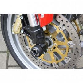 Protections de fourche GSG MOTO Corsaro/Avio 1200 2006-2014, 1200 Sport