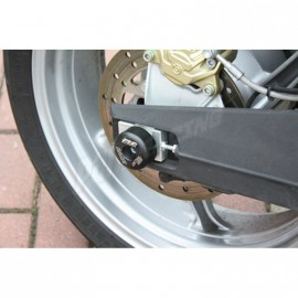 Protections de bras oscillant GSG MOTO Corsaro/Avio 2006-2014, 1200 Sport, 1200 Scrambler