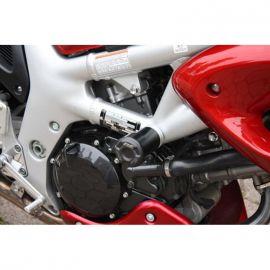 Tampons de protection GSG MOTO SV 650 S 1999-2002