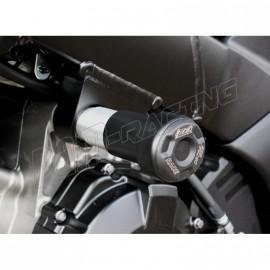 Tampons de protection GSG MOTO DL 1000 V-Strom 2014-2018