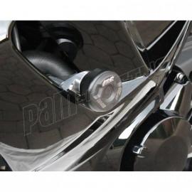 Tampons de protection avec platines de déport GSG MOTO GSX 1250 FA